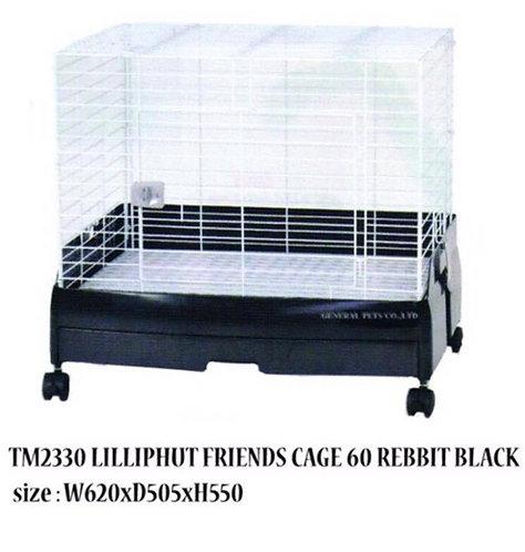 กรงกระต่าย TM2330 Lilliphut