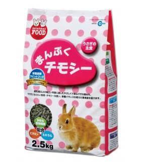 อาหารกระต่ายเด็ก Marukan