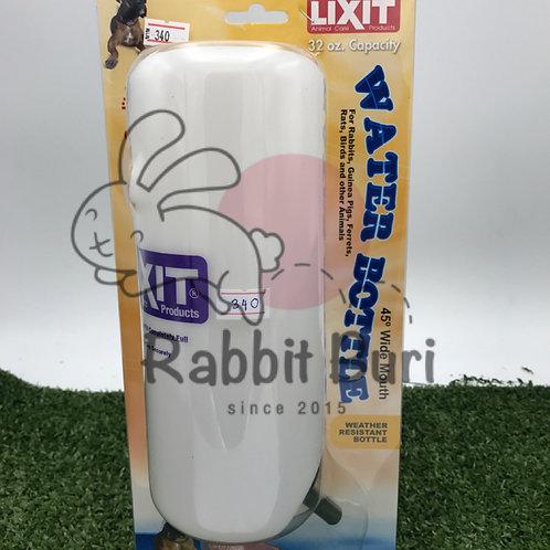 ขวดน้ำกระต่าย lixit ขนาด 32oz