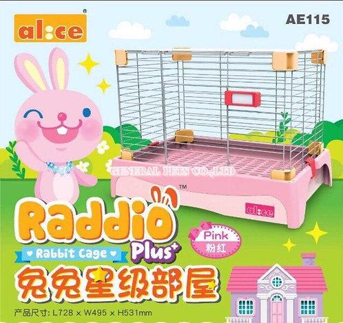 กรงกระต่าย Alice AE115