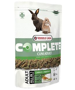 อาหารกระต่ายโต คูนิ คอมพลีท  500กรัม