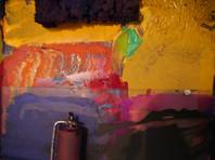 superposition de couleurs
