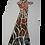 Thumbnail: La girafe