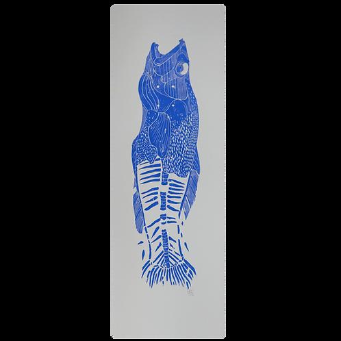 Le poisson squelette