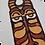 Thumbnail: Le masque africain