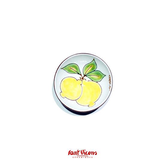 Collection «Tutti frutti» Bol citrons