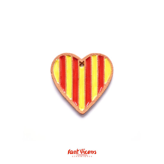 Cœur catalan