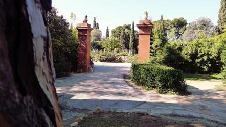 Les visites guidées de Sant Vicens
