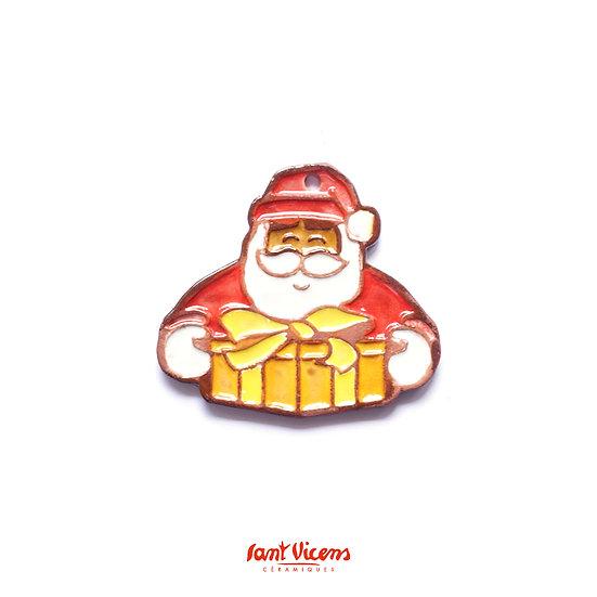 Père Noël cadeau