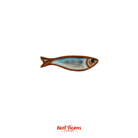 Magnet anchois seul