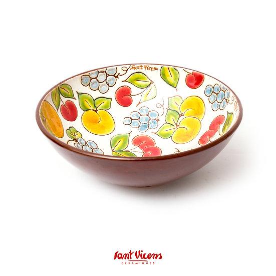 Collection «Tutti frutti» Saladier