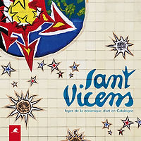 Sant Vicens - Histoire