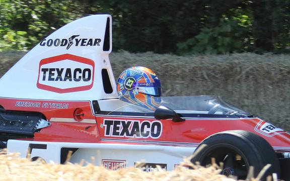 McLaren M23 -Lando Norris