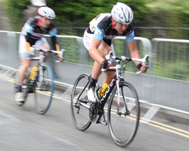 Halfords Tour Series - Torquay 2012