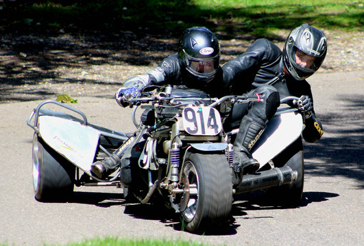 Suzuki - Jon & Isaac Warren