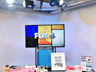 Fox 4 Kansas City Valentine's Day Gifts