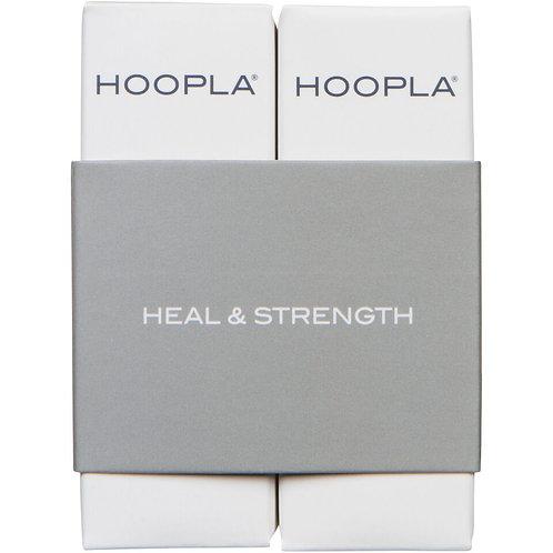 Heal & Strength 2 Pack