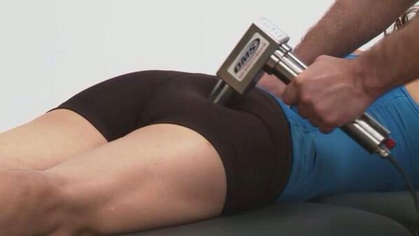 Deep Muscle Stimulation