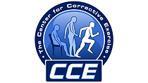Center For Corrective Exercise Logo