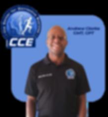Andrew Clarke Profile