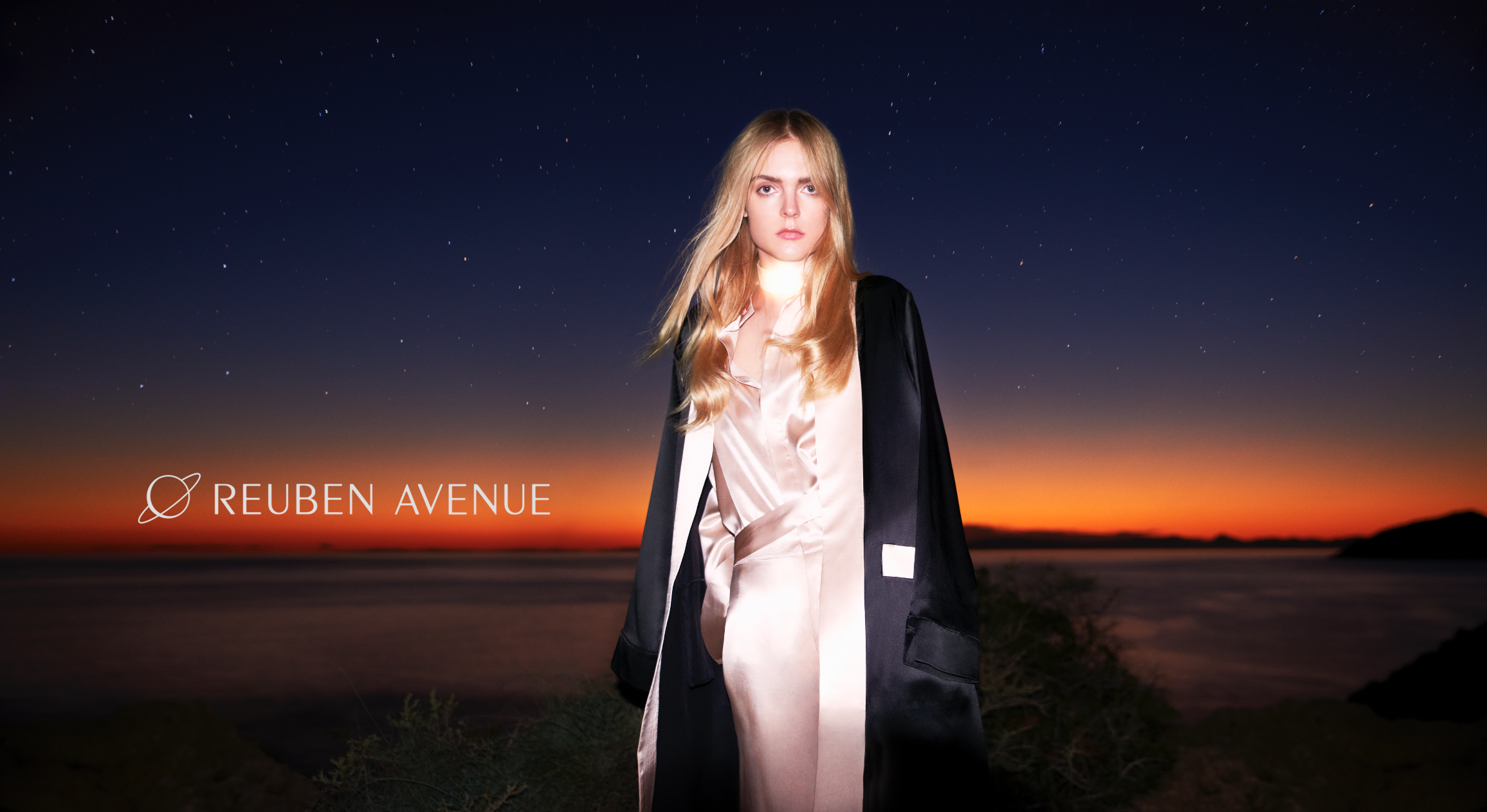 Reuben Avenue Campaign