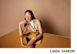 LINDA FARROW A/W 17 CAMPAIGN