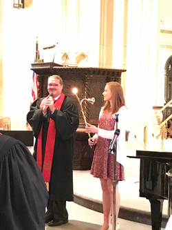 Pastor Bill & Sarah 10.4.17