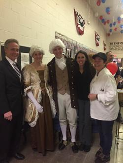 George Washington Dinner 2017