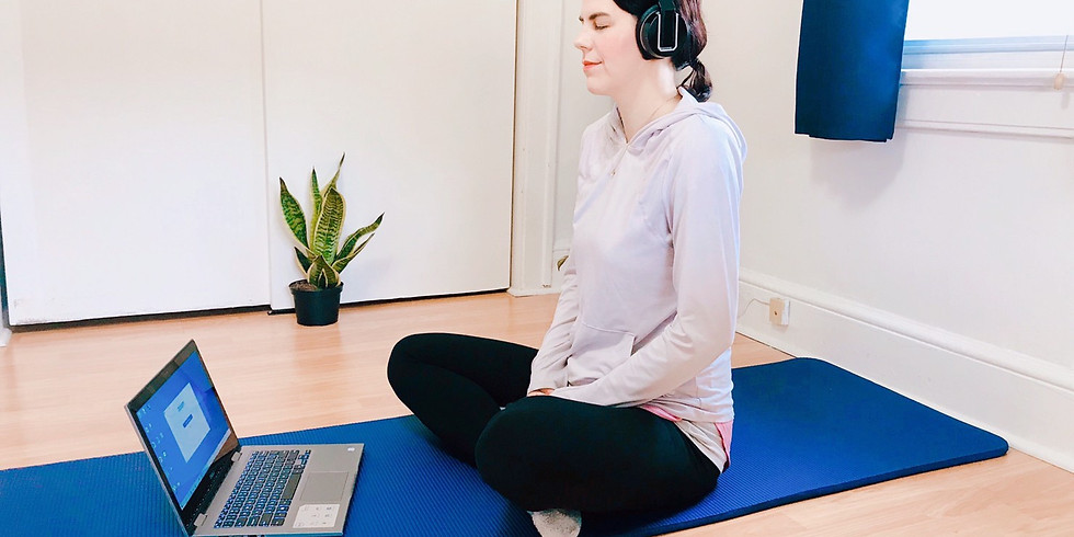 Trial Guided Meditation