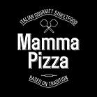 Mamma Pizza Black.png