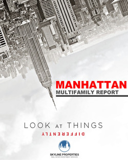 Manhattan Multifamily
