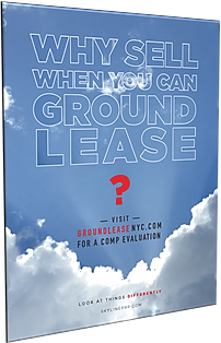 Ground Lease, Skyline Properties