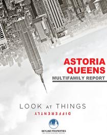 Astoria Multifamily