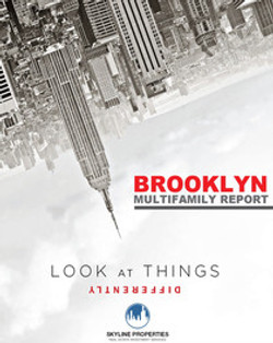 Brooklyn Multifamily