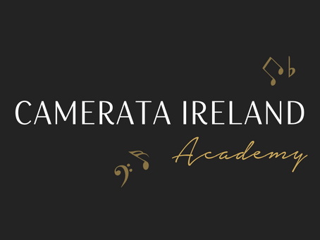 Thank you for all applications for the Camerata Ireland Academy