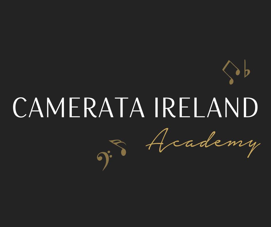Camerata Ireland Academy Logo