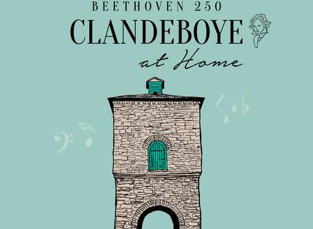 Camerata Ireland Launch Clandeboye At Home