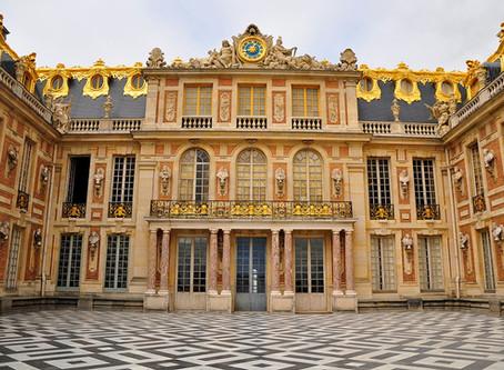 Beethoven at Château de Versailles, Paris