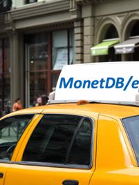 MonetDB/e has arrived: the SQL engine for embedded data analytics