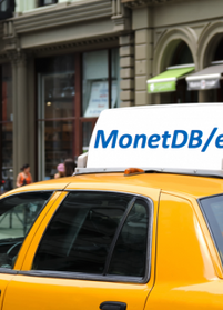 MonetDB/e has arrived: the SQL engine for embedded data analytics