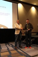 MonetDB Solutions CEO Martin Kersten Receives 2016 SIGMOD Systems Award