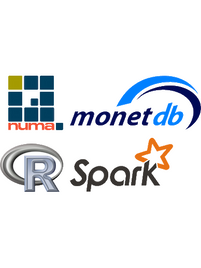 MonetDB Solutions and Numascale team up to enter the In-Memory Big Data Analytics