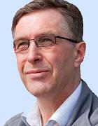 Martin Kersten Appointed ACM Fellow