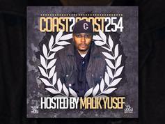 Kasland Featured on Coast 2 Coast Mixtape Vol. 254
