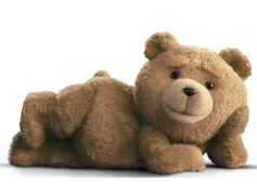 "Kasland Joins Seth MacFarlane's ""Ted 2"" Crew"