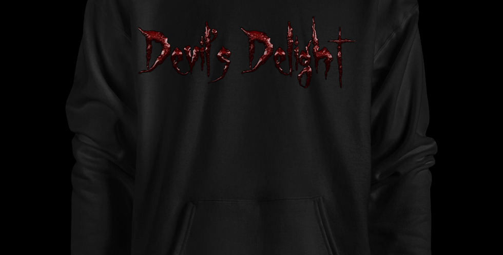 Devil's Delight Hoodie