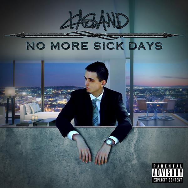 No More Sick Days Album Cover