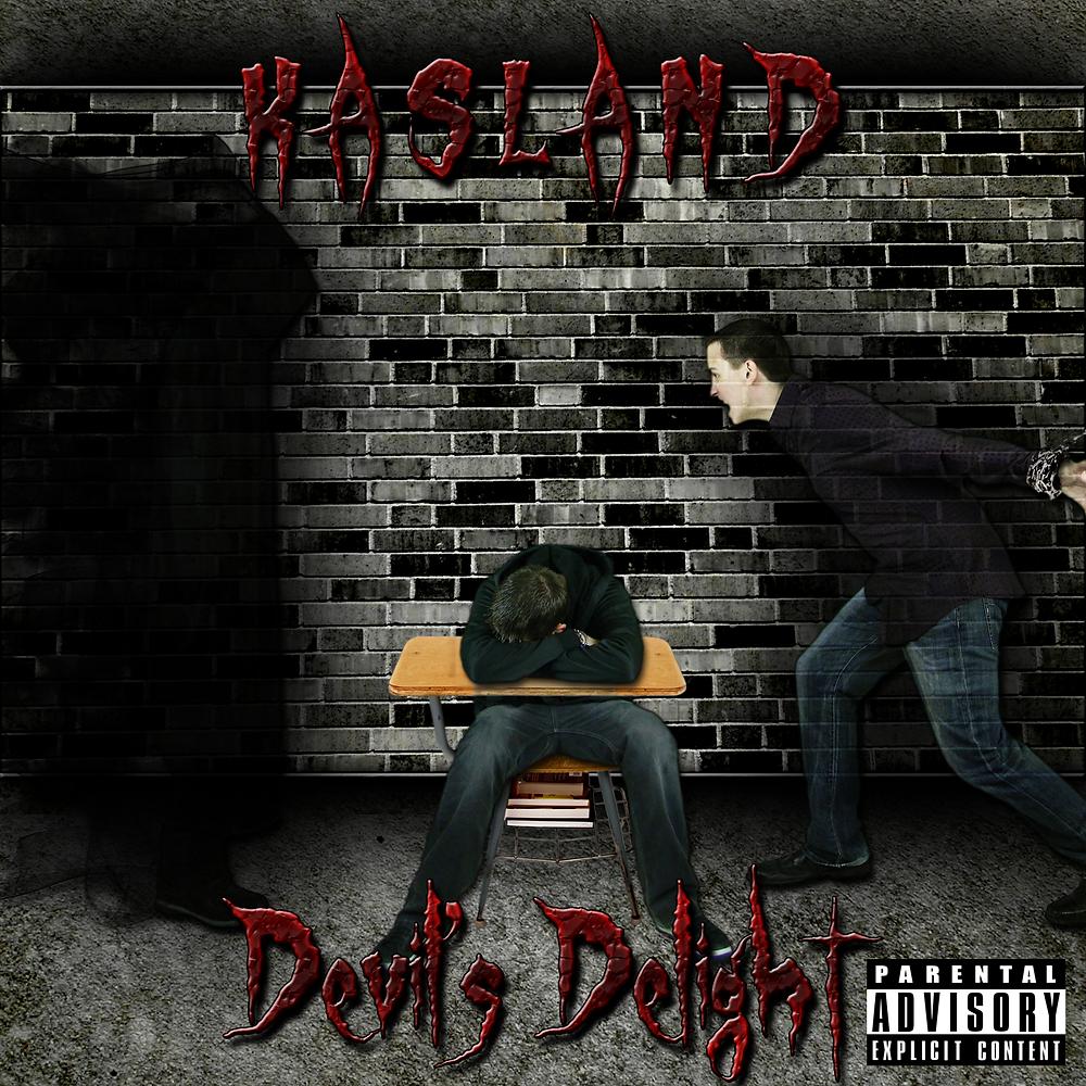 Kasland - Devil's Delight