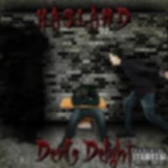 Devils Delight album cover