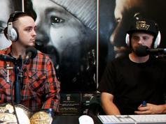 Ryne Radio Live Interview With Kasland